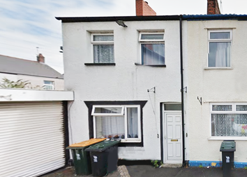 Thumbnail 3 bed end terrace house to rent in Barnard Street, Newport