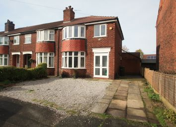 Thumbnail 3 bed semi-detached house to rent in 26 Richard Street, Northwich, Cheshire