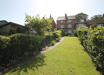 Thumbnail 2 bedroom terraced house for sale in North Street, Petworth, West Sussex, .