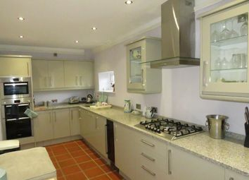 Thumbnail 3 bed semi-detached house for sale in The Green, Ketton, Stamford