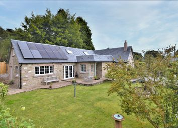 Thumbnail 5 bed detached house for sale in Lynedoch Road, Perth, Perthshire