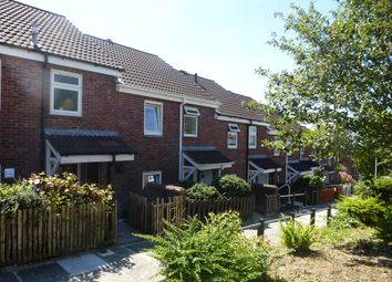 Thumbnail 2 bed terraced house for sale in Arkwright Gardens, Plymouth
