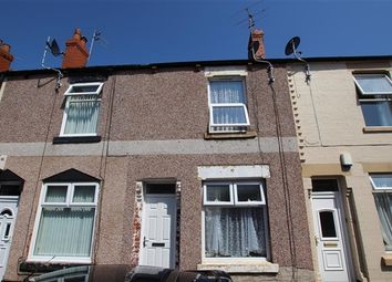 Thumbnail 2 bedroom property for sale in Frederick Street, Blackpool