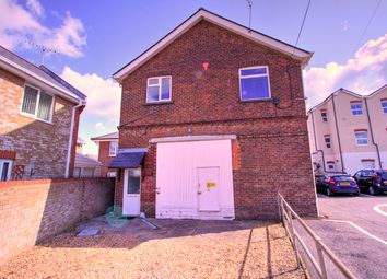 Thumbnail 3 bed flat for sale in Landguard Road, Shanklin