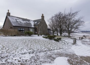 Thumbnail 3 bed detached house for sale in Dufftown, Keith