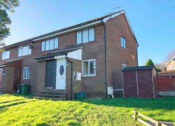 2 bed flat for sale in Chapel View, Overton, Morecambe LA3
