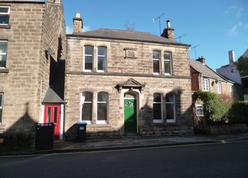 Thumbnail 3 bed property to rent in Smedley Street East, Matlock, Derbyshire