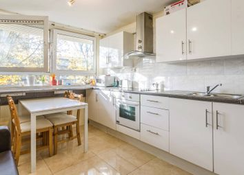 Thumbnail 3 bedroom flat for sale in Georges Road, Islington, London