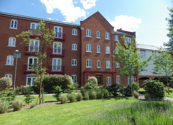 Thumbnail 3 bed flat to rent in Coxhill Way, Aylesbury, Buckinghamshire
