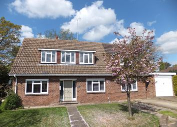 Thumbnail 4 bed detached house for sale in Greenlands, Platt, Kent