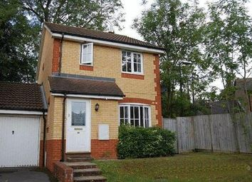 Thumbnail 3 bed link-detached house to rent in Booker Place, High Wycombe
