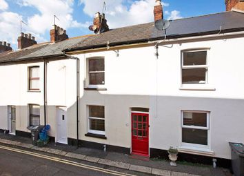 Thumbnail 2 bed terraced house for sale in Pound Street, Exmouth
