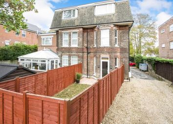 Thumbnail 1 bed flat for sale in 38 Wellington Road, Bournemouth, Dorset