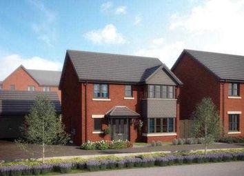 4 bed detached house for sale in The Nutford, Oaktree Grange, Clayton Le Woods, Leyland PR25