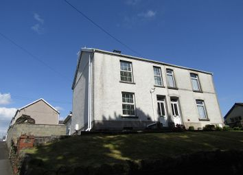 Thumbnail 3 bed property for sale in Heol Eithrim, Clydach, Swansea, City And County Of Swansea.