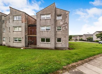 Thumbnail 2 bed flat for sale in Lomond Grove, Cumbernauld, Glasgow