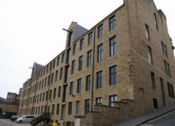 Thumbnail 2 bed flat to rent in Sunbridge Road, Bradford