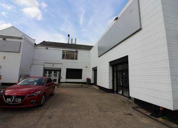 Thumbnail Warehouse to let in North Circular Road, Palmers Green