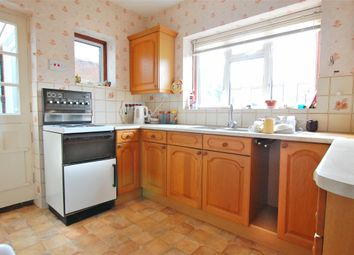 Thumbnail 3 bed detached bungalow for sale in Bishops Close, Coulsdon, Surrey