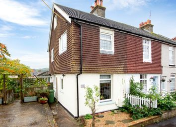 Thumbnail 3 bed end terrace house for sale in Kingsley Road, Orpington