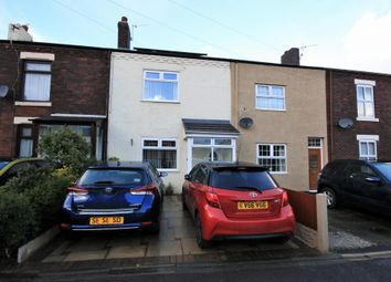 Thumbnail 2 bed terraced house for sale in St. James Road, Orrell, Wigan