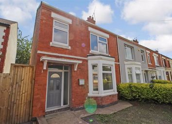 3 bed end terrace house for sale in Bulls Head Lane, Coventry CV3