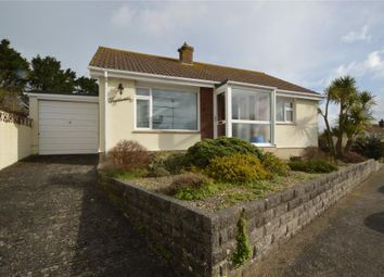 Thumbnail 2 bed detached bungalow for sale in St Nicholas Close, Upton Towans, Hayle, Cornwall