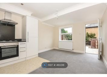Thumbnail 2 bed terraced house to rent in Brownhill Road, London