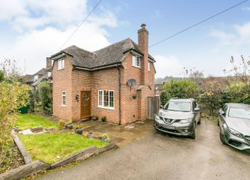 Thumbnail 4 bed semi-detached house for sale in Church Lane, Albury, Guildford