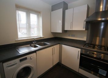 Thumbnail 2 bed semi-detached house to rent in Blinker Way, Andover, Hampshire