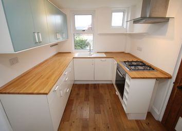 Thumbnail 2 bedroom semi-detached house to rent in Rutherford Street, Exeter