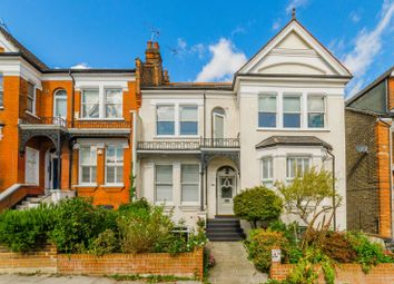 Thumbnail 4 bed flat for sale in Muswell Road, Muswell Hill