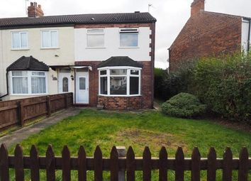 Thumbnail 3 bed property for sale in St Nicholas Avenue, Hessle High Road, Hull