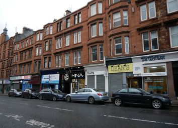 1 bed flat to rent in Byres Road, Hillhead, Glasgow G11