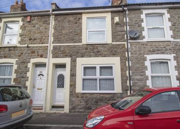2 bed terraced house for sale in Heber Street, Redfield, Bristol BS5