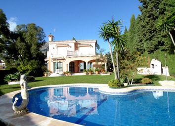 Thumbnail 4 bed property for sale in 29650 Mijas, Málaga, Spain