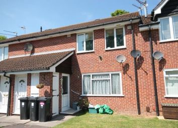 Thumbnail 2 bed flat for sale in Canterbury Close, North Yate, Bristol, South Gloucestershire