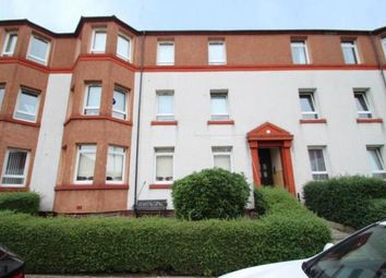Thumbnail 3 bed flat for sale in Irongray Street, Haghill, Glasgow