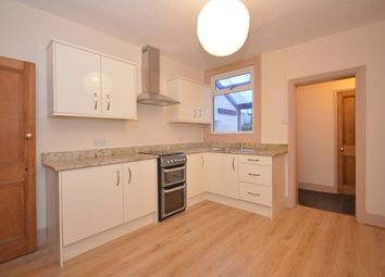 Thumbnail 4 bed terraced house to rent in Cowlishaw Road, Sharrowvale