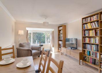 2 bed flat for sale in Upper Lattimore Road, St Albans AL1