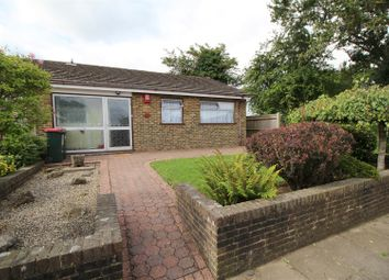 Thumbnail 2 bed detached bungalow to rent in Rackham Close, Crawley