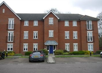 Thumbnail 2 bedroom flat for sale in Seymour Place, North Street, Hornchurch, Essex