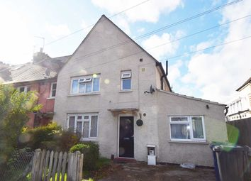Thumbnail 4 bed semi-detached house to rent in Dryden Avenue, London
