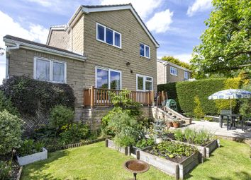 4 bed detached house for sale in Royd Croft, Huddersfield HD3