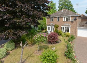 4 bed detached house for sale in Lincoln Avenue, Canterbury CT1