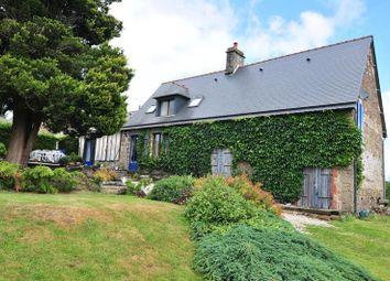 Thumbnail 4 bed cottage for sale in Sourdeval, Basse-Normandie, 50150, France