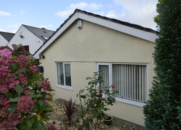 Thumbnail 2 bed detached bungalow for sale in Greenway Road, St. Mellons, Cardiff