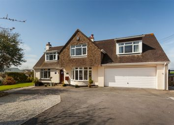 Thumbnail 5 bed detached house for sale in Bickington, Barnstaple, Devon