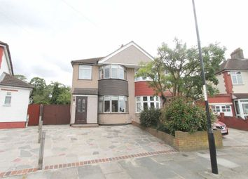 Thumbnail 3 bed semi-detached house for sale in Mayday Gardens, Blackheath, London