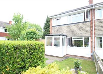 Thumbnail 3 bed end terrace house for sale in Grange Road, Guildford, Surrey